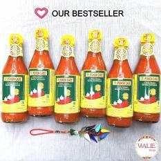 330 ml Sambal Pohon Cabe Chili Sauce