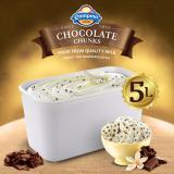 Harga 5 Liter Chocolate Chunk Di Indonesia