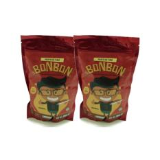 Beli Abon Ikan Tuna Original Si Bonbon Non Msg Paket 2Pcs X 92Gr Banten