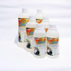 a.dara Virgin Coconut Oil Original 500ml
