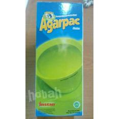 Spesifikasi Agarpac Agar Pac Minuman Agar Agar Instant Isi 45 Scahets Beserta Harganya