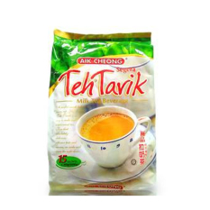 Aik Cheong Teh Tarik Minuman Sachet Bubuk Import Thai Tea