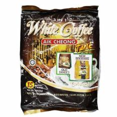 Aik Cheong White Coffee 3 IN 1 600 grm