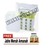 Toko Air Zam Zam Water Safe Wrap 1 Liter Jahe Amanah Air Zam Zam