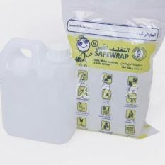 Cuci Gudang Air Zamzam 1 Liter