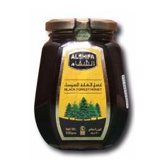 Beli Al Shifa Black Forest Honey 500Gr Seken