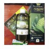 Obral Alinoni Juice Original Jus Ekstrak Sari Buah Mengkudu Murah