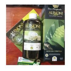 Daftar Harga Alinoni Juice Original Jus Ekstrak Sari Buah Mengkudu Larisa Store