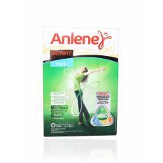 ANLENE ACTIFIT VANILA 250GR (3pcs)