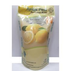 Toko Aqiilah Fresh Sari Lemon Murni 500 Ml Terdekat