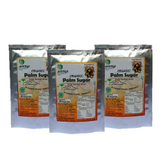 Jual Arenga Organic Palm Sugar Pack Of 3 Murah
