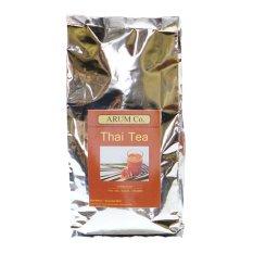 Promo Arum Co Minuman Serbuk Rasa Thai Tea 500 Gram Arum Co Terbaru