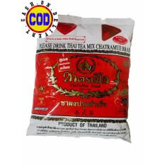 Kualitas Asli Bpom Chatramue Thai Tea 400Gr Number One Brand Chatramue