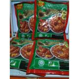 Review Pada Babas Meat Curry Pawder 4 Pcs