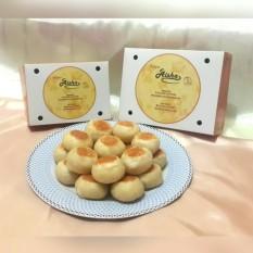 Bakpia Aisha Coklat Oleh-oleh Khas Jogja Bakpia Basah