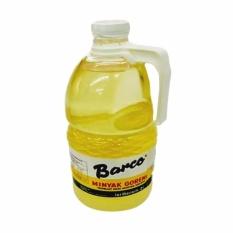 Diskon Produk Barco Minyak Goreng 2 Liter