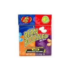 Bean boozled 45 gram edisi 4th