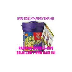 Bean boozled dispenser edisi 4th Original made in USA