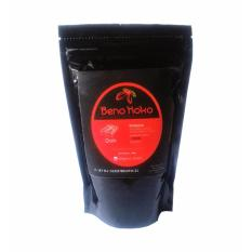 Beno KoKo Dark Chocolate Minuman Coklat Instan Pouch 250gr