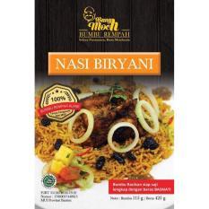 Spesifikasi Beras Nasi Biryani
