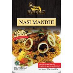 Jual Beras Nasi Mandhi Branded Original