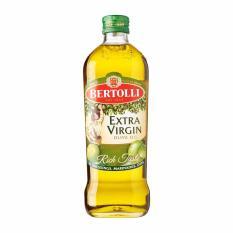 Jual Bertolli Extra Virgin Olive Oil Botol 250Ml Bertolli Online