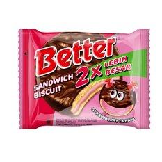 Beli Better Biskuit Isi 10 Pcs 2 Paket Jawa Timur