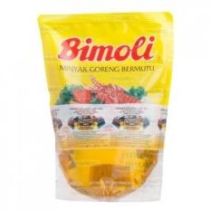 Bimoli Minyak Goreng 2 Liter Pouch (1 PCS)