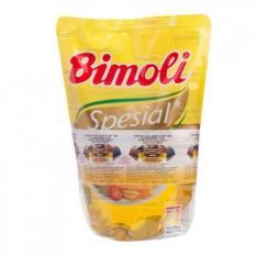 Bimoli Minyak Goreng Spesial 2 Liter Pouch (1 PCS)