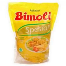 Bimoli Spesial Minyak Goreng Refill 2 Liter