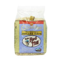 Harga Bob S Red Mill Gluten Free Rolled Oats Organic 907 Gr Merk Bob S Red Mill