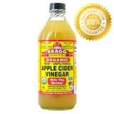Spesifikasi Bragg Apple Cider Vinegar 473Ml Cuka Apel Bragg Baru