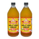 Spesifikasi Bragg Apple Cider Vinegar 946 Ml Pack Of 2 Dan Harganya