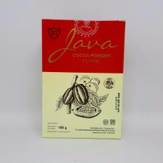 BT Java Cocoa Classic Powder Premium Kakao Bubuk 180 gr