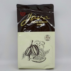 Review Toko Bt Java Cocoa Dark Powder Premium Kakao Bubuk Keto Friendly 1Kg Online