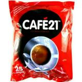Harga Cafe 21 Kopi 25Stik Others Original