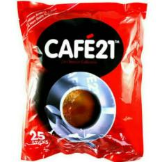Cafe 21 Kopi 25Stik North Sumatra