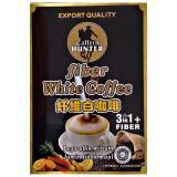 Harga Caffein Hunter Fiber White Coffee 3In1 Seken