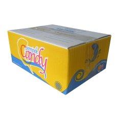 Harga Candy Pempek Paket A Besar Seken
