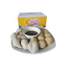 Toko Candy Pempek Paket B Kecil Lengkap Di South Sumatra