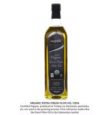 Harga Casa Di Oliva Organic Extra Virgin Olive Oil 1L Casa Di Oliva Baru