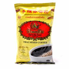 Ulasan Tentang Chatramue Original Bpom Thai Mix Coffe 1 Kg Number One Brand