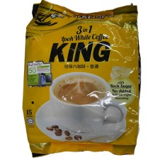 Chek hup 3in1 ipoh white coffee king