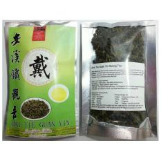 Beli Chinese Tea Green Tea Oolong Tie Guan Yin Chinese Tea Murah