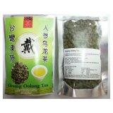 Beli Chinese Tea Taiwan Ginseng Oolong Teh Hijau Murah