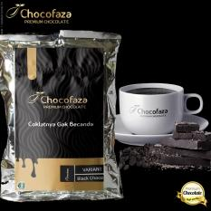 Toko Jual Chocofaza 1 Kg Varian Black