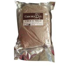 Toko Chocolisius Bubuk Coklat Milo 1 Kg Lengkap