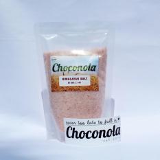 Spesifikasi Choconola Himalayan Pink Salt 1Kg Garam Himalaya 1 Kg 1000 Gram Beserta Harganya