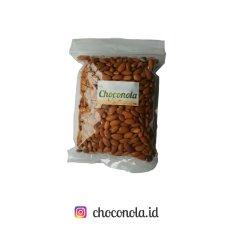 Harga Choconola Whole Almonds Natural 1Kg Kacang Almond Kulit Utuh 1 Kg Lengkap