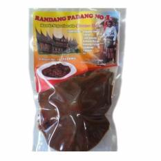 Christine Hakim Rendang Basah 1 Kg Randang Padang Rendang Daging